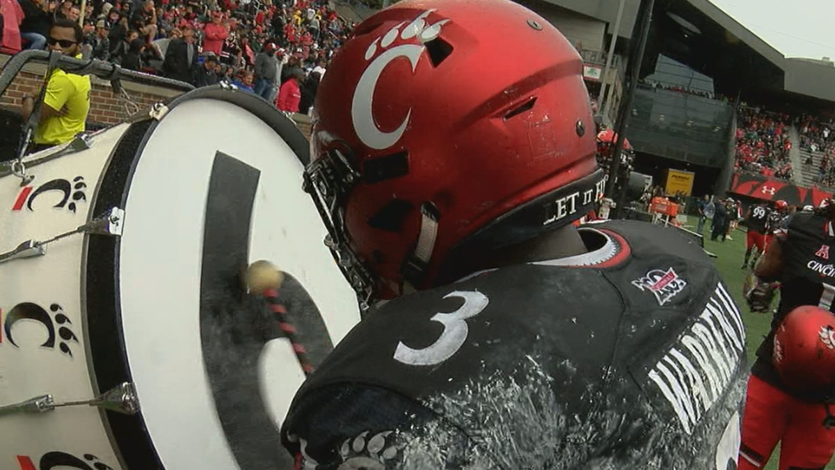 UC receiving votes, OSU top 5 in first AP Poll