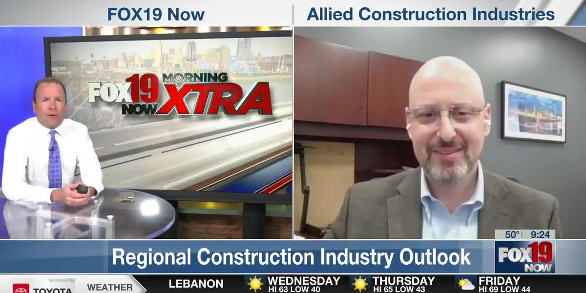 Local construction industry's outlook for the future, Careers in construction