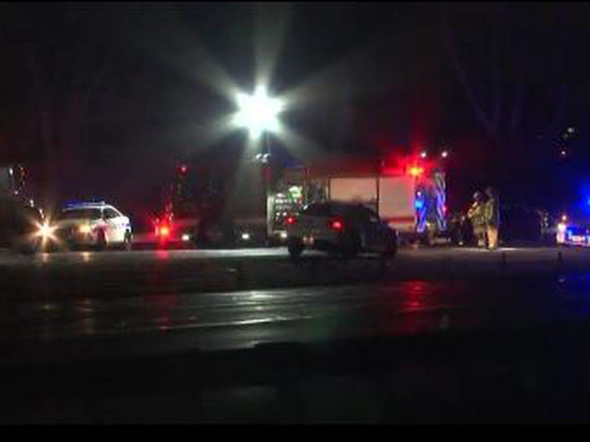 Mason family of 3 killed in wrong-way I-75 crash near Dayton