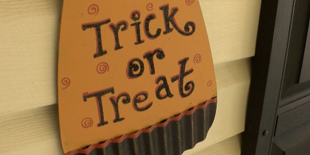 Could sex offenders pass out candy to your kids on Halloween?