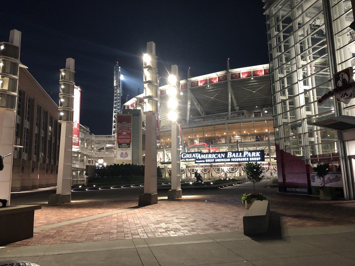 Reds Rockin' 150 Birthday Bash to feature free concert, fireworks
