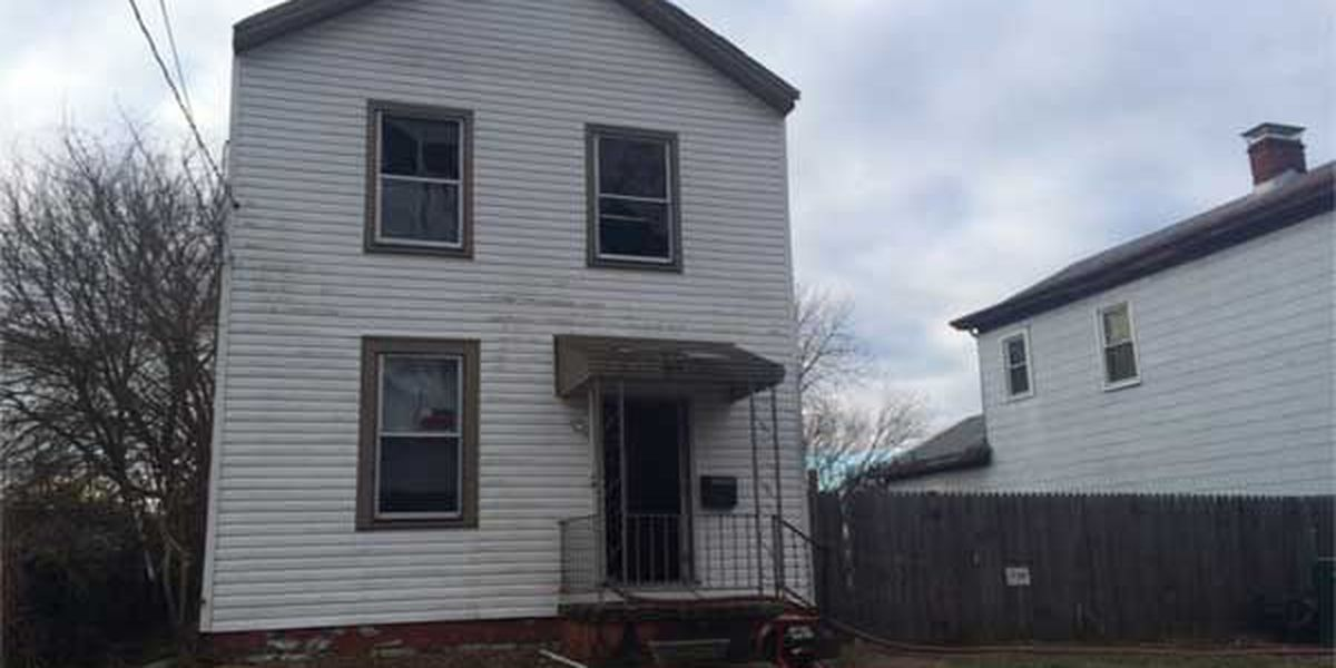 Madisonville fire displaces 3 adults, 1 infant