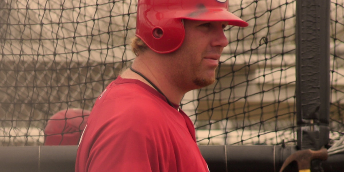 Adam Dunn to be inducted into Reds Hall of Fame