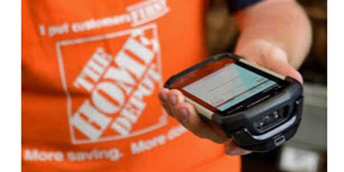 Home Depot looking to hire 100 workers