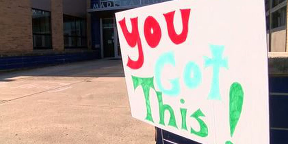 Madeira HS group shines light on mental health: 'You're not in this alone'