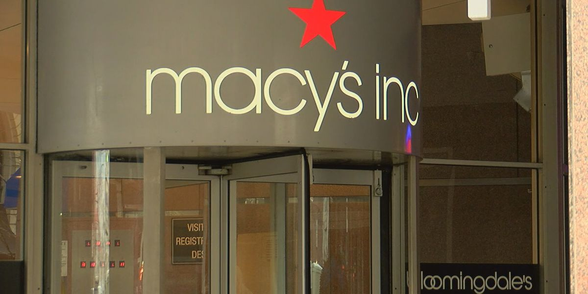 City leaders react to closure of Macy's Downtown offices: 'We'll get past this'