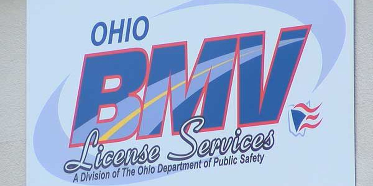 Former BMV employee facing theft charges