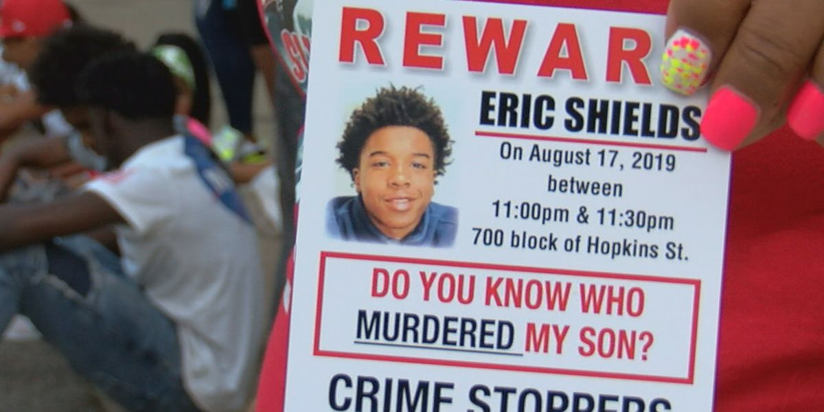Still no arrests year after 16-year-old's fatal shooting in West End