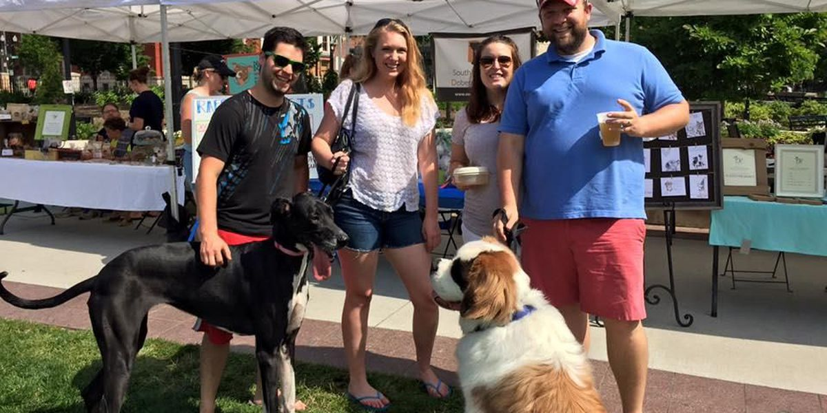 Furry friends festival at Washington Park happening this weekend