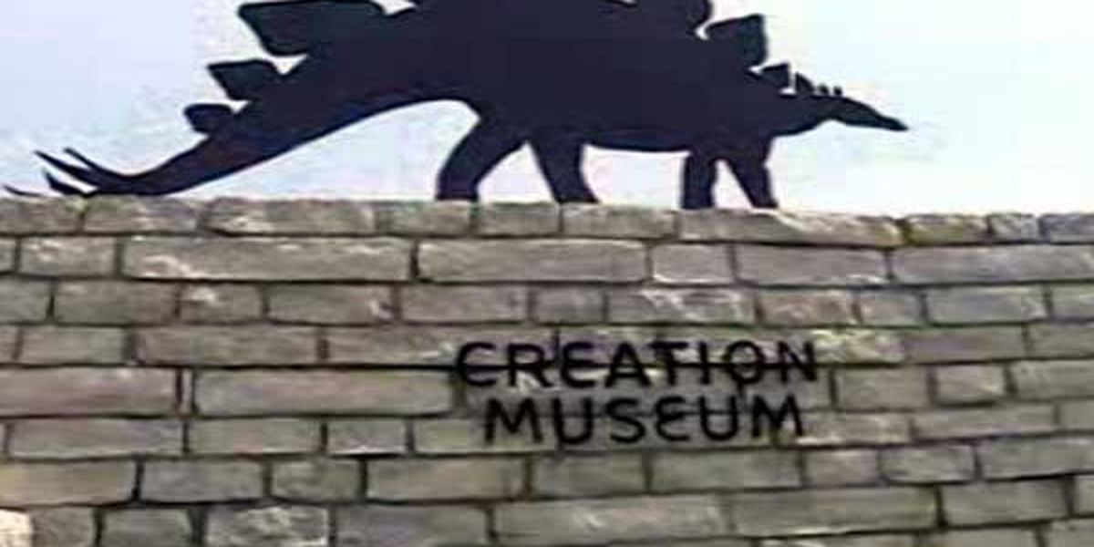 Creation Museum aims to triple in size