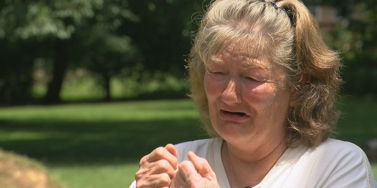 Mother of Kentucky woman who was murdered, dismembered describes tragic loss