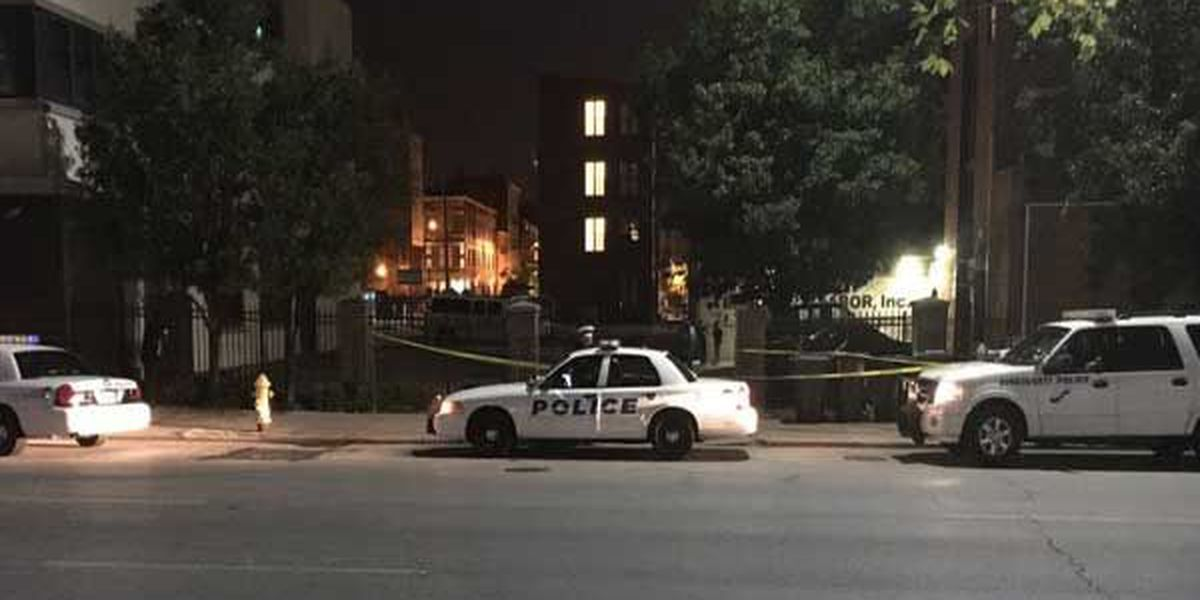Man shot, seriously wounded in OTR street robbery