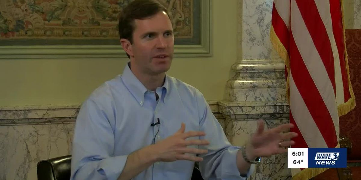 New Facebook group delights Kentuckians with Beshear memes