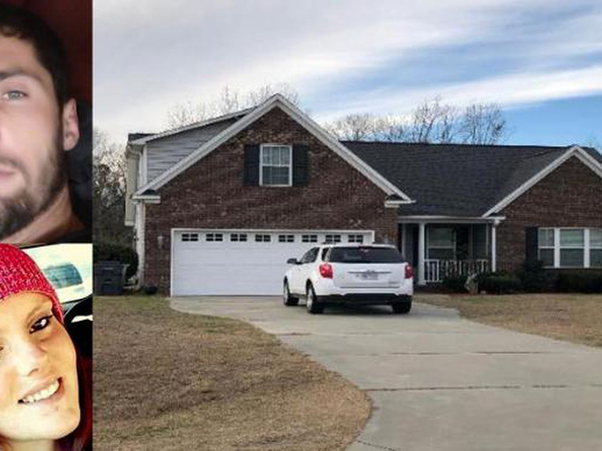 SHERIFF: Husband kills wife, children & family dog before shooting self