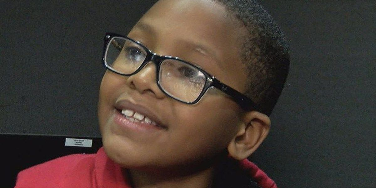 Boy held hostage for 30 hours: 'I just knew that God had me'