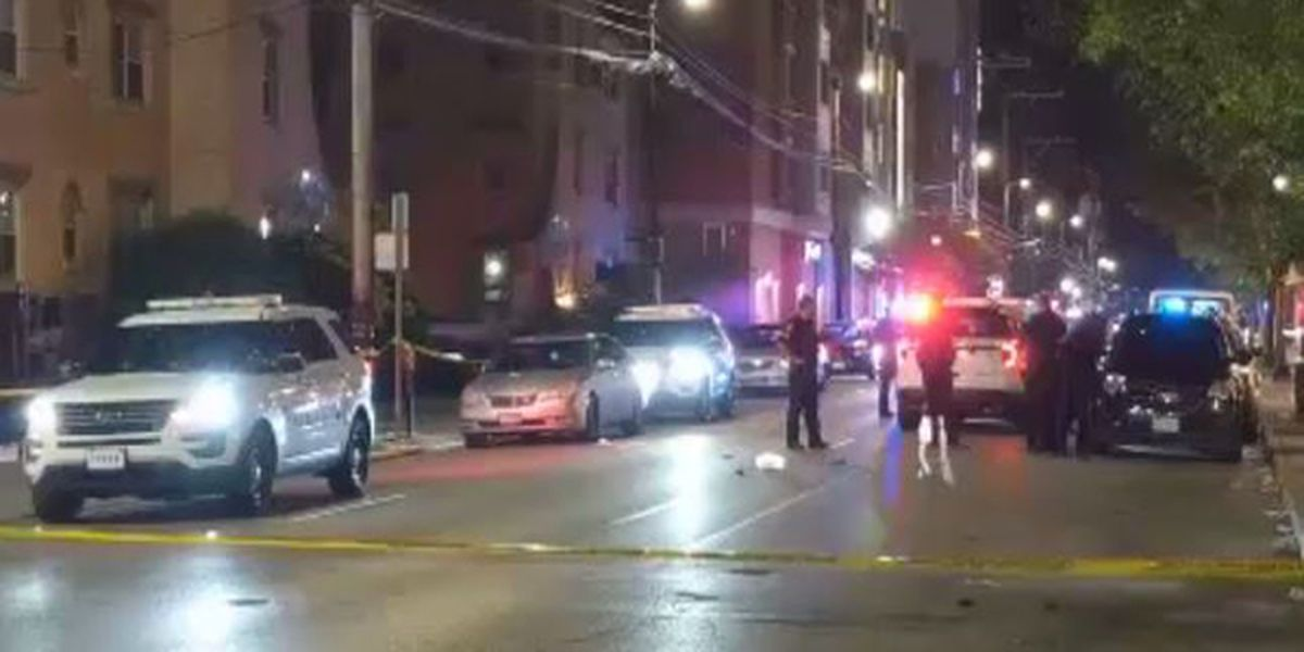 1 dead, 2 injured in Clifton shooting, police say