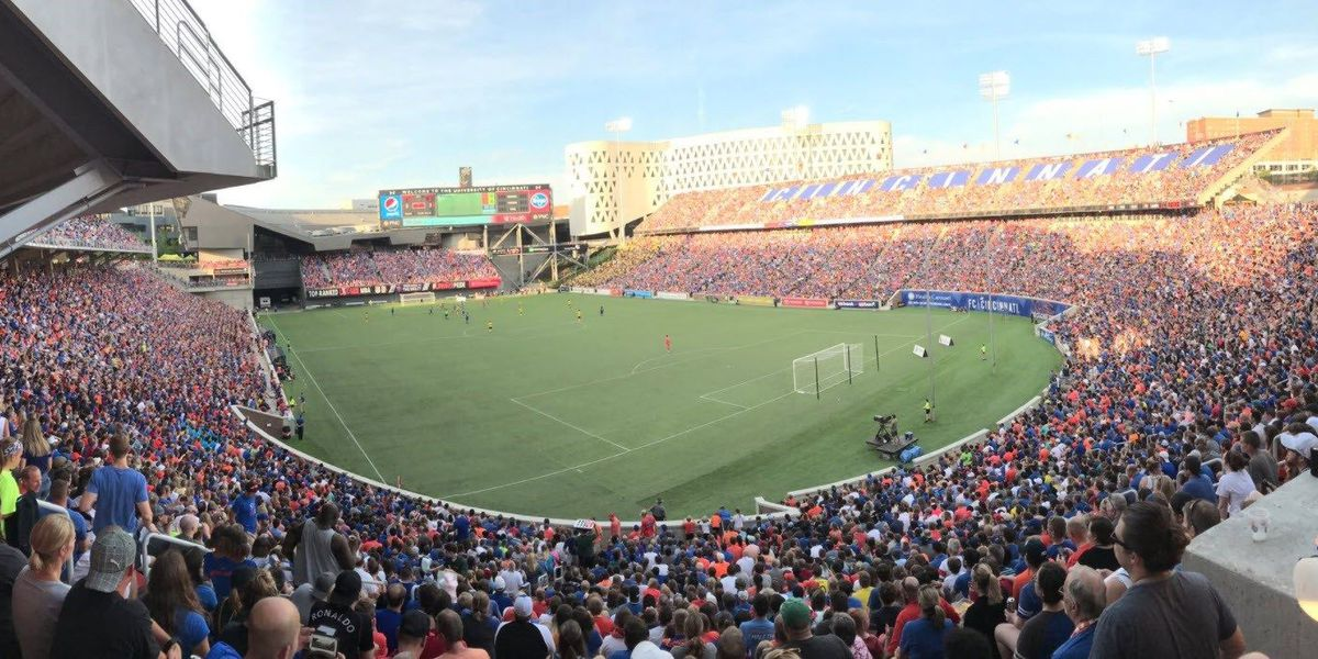 FC Cincinnati opens 2020 season ticket sales to public for final year at Nippert Stadium