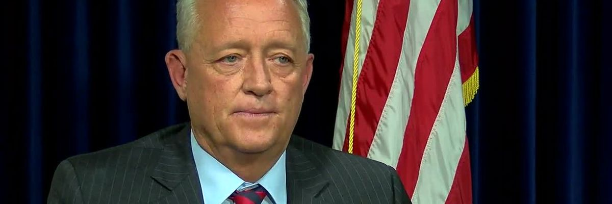 Hamilton Co. Prosecutor Joe Deters talks about Joseph Paul Franklin case (Raw interview)