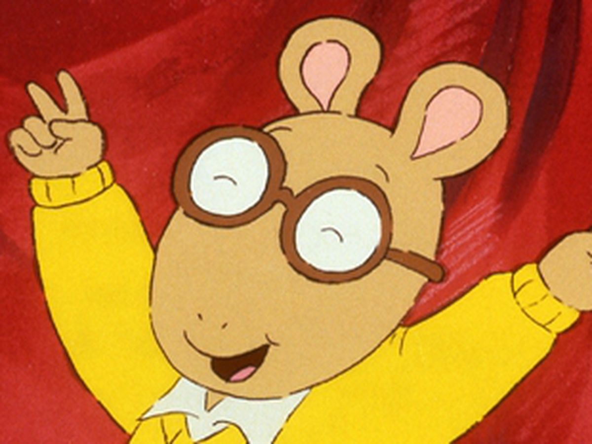 Mr. Ratburn from 'Arthur' comes out as gay and gets married on season premiere of PBS Kids show