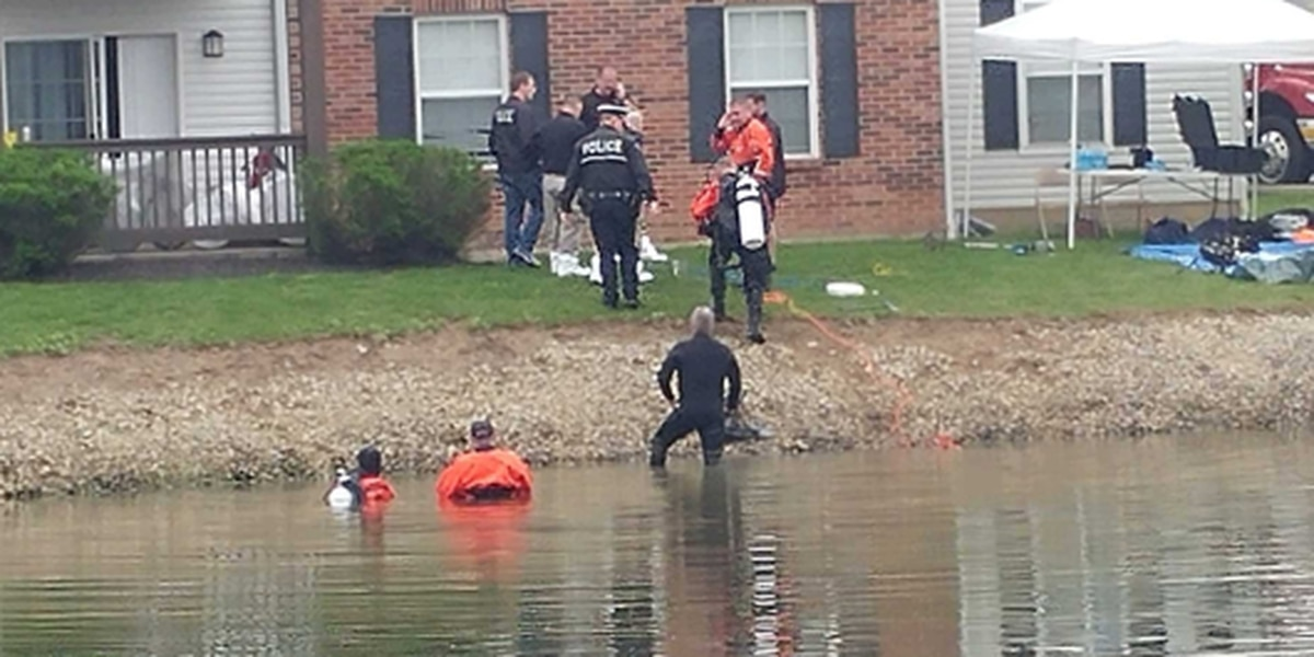 Source: Gun recovered from pond at site of West Chester quadruple homicide