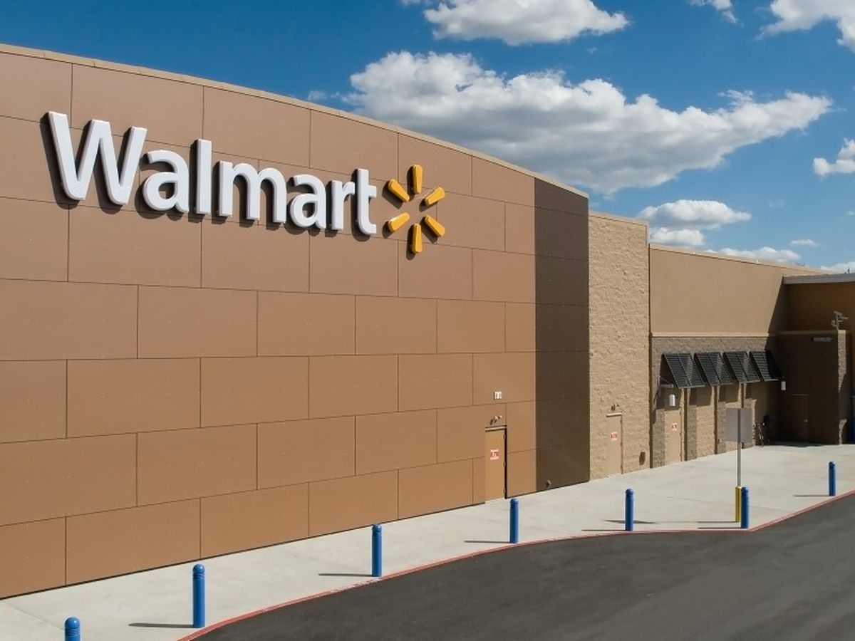 Coronavirus: Walmart to take workers' temperatures, provide gloves and masks