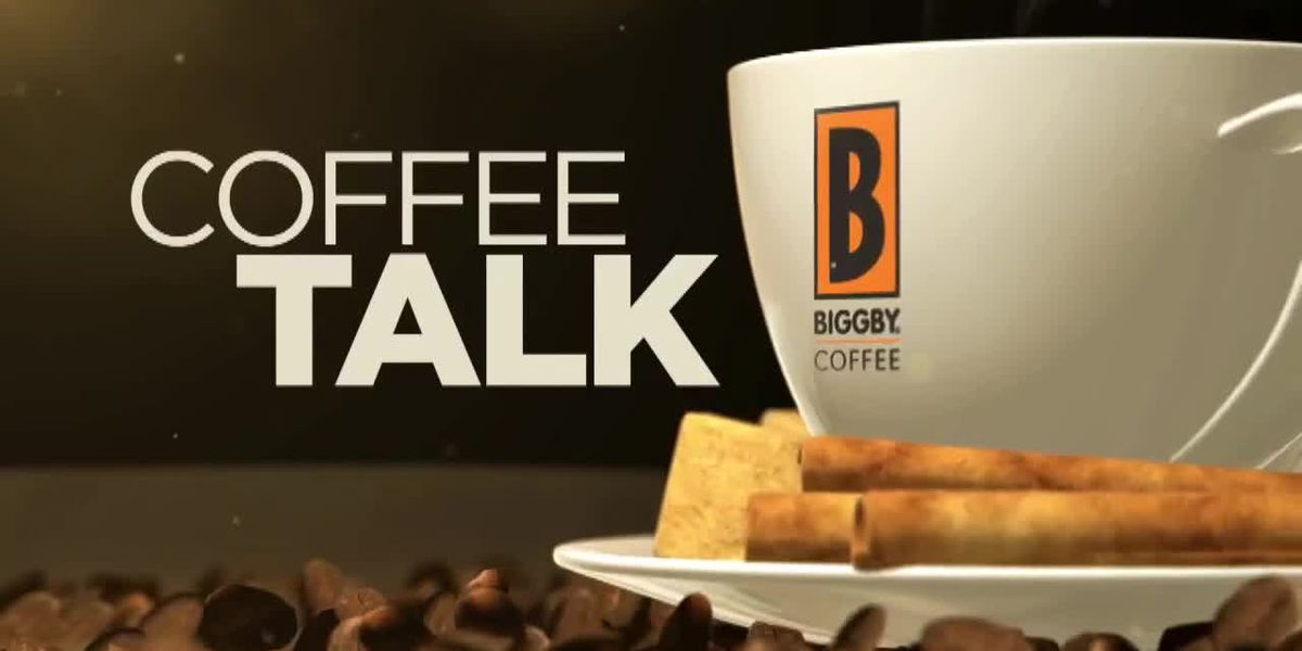 Coffee Talk - National Chocolate Chip Cookie Day