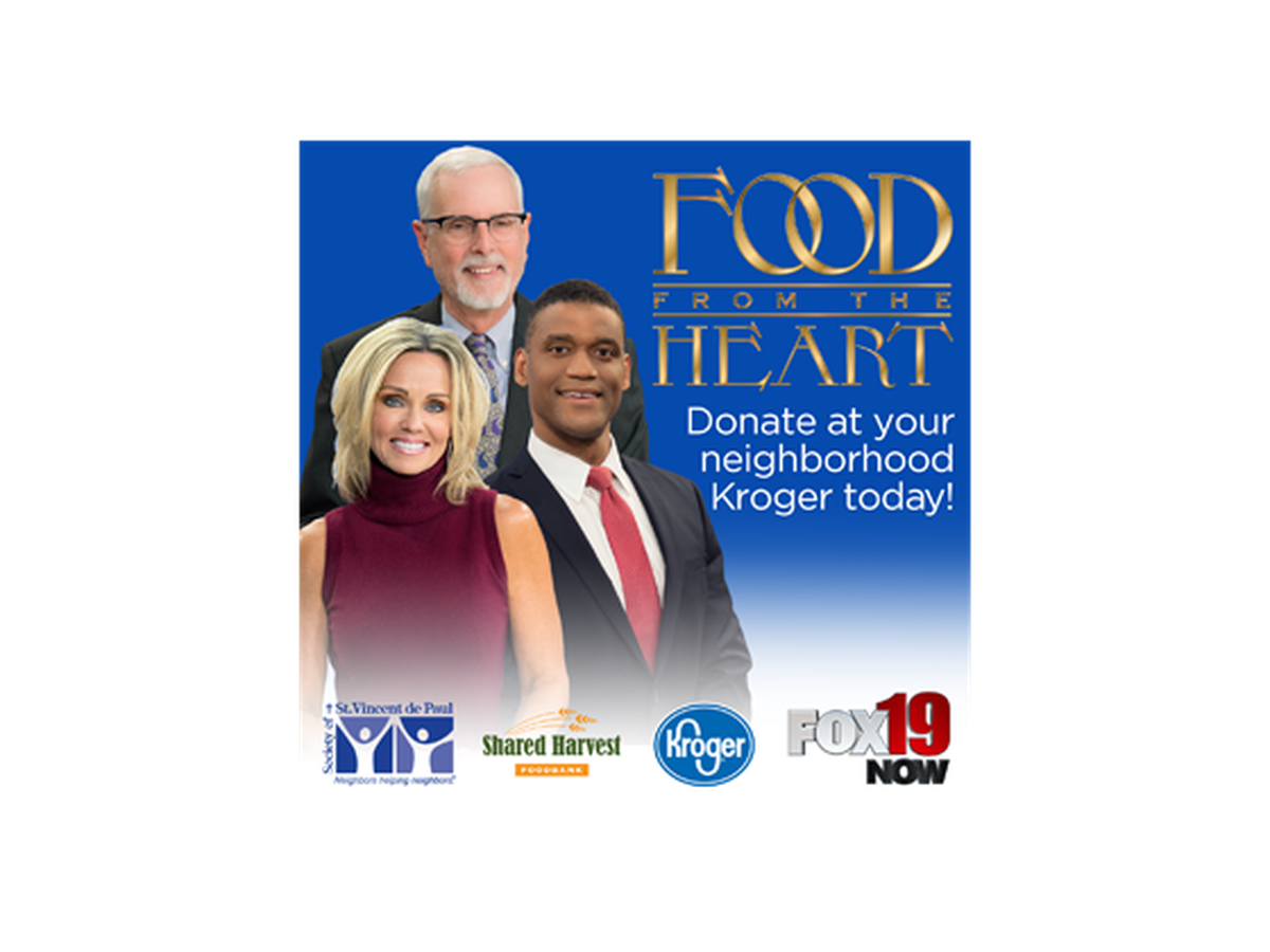 Help Families in Need by Donating to Food From the Heart