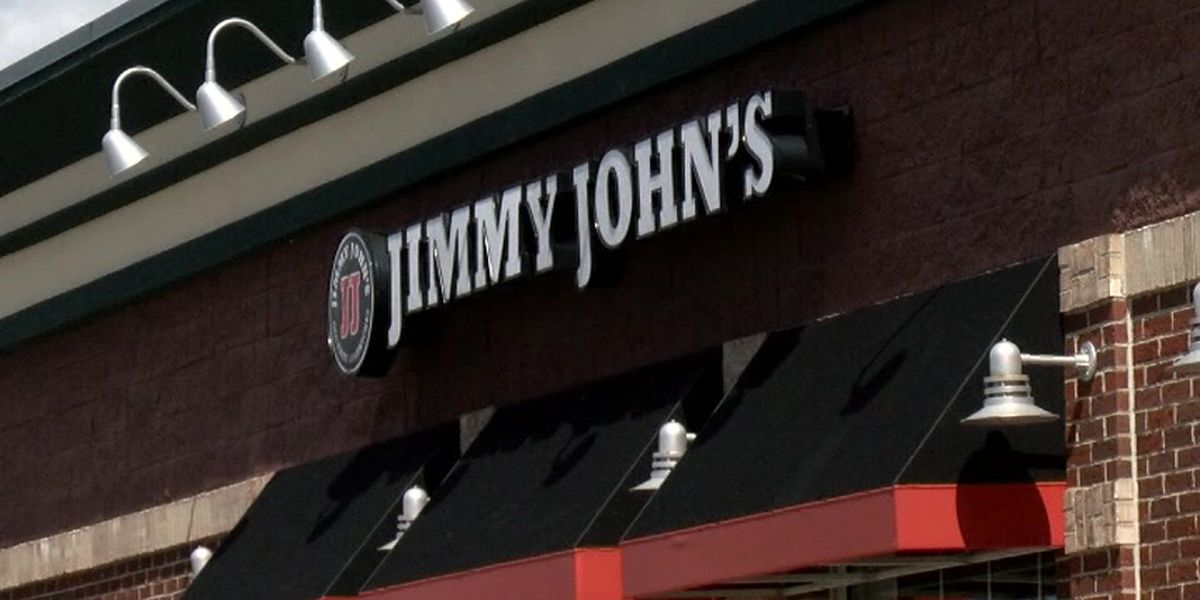 Jimmy John's in trouble with FDA for repeatedly selling recalled ingredients
