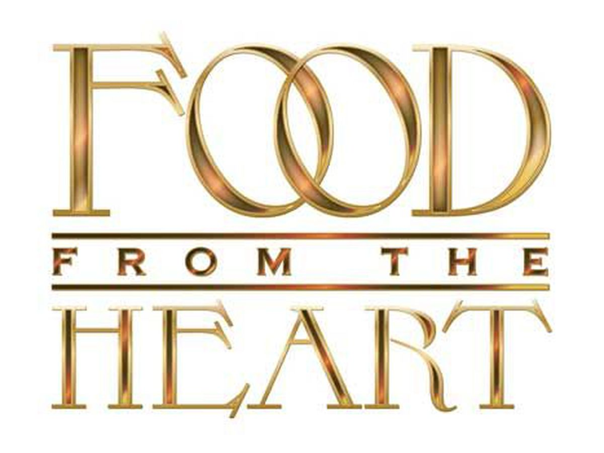 Food from the Heart community service campaign begins