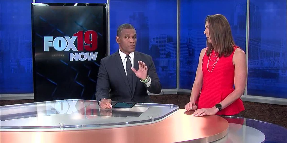 FOX19 News at 6:30 p.m. - 4/24/19