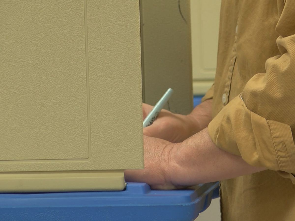 Hamilton Co. preparing for vote-by-mail primary election