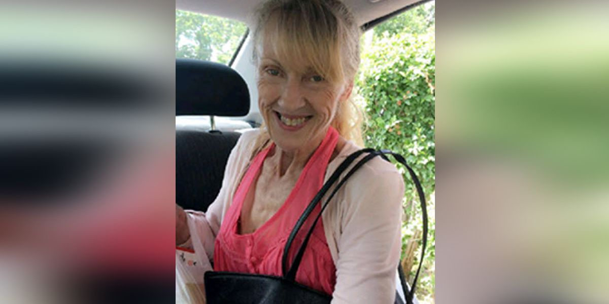 Family pleading for information, fearing the worst in case of missing woman