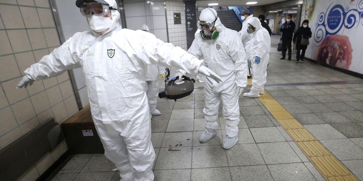 Ohio now has 212 people under 'public health supervision' for coronavirus