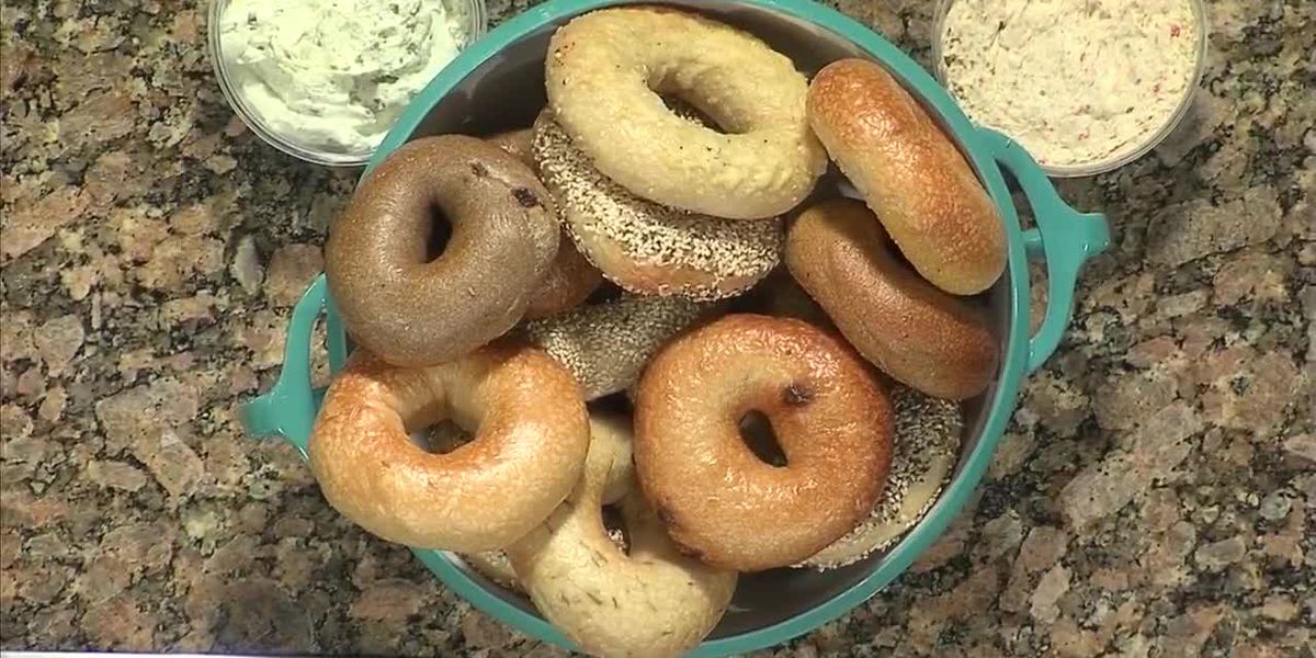 What Makes the Perfect Bagels?