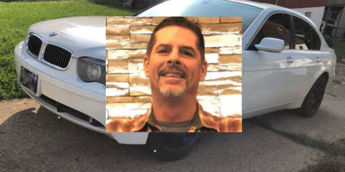 Authorities ask residents to call 911 if they see this missing NKY man