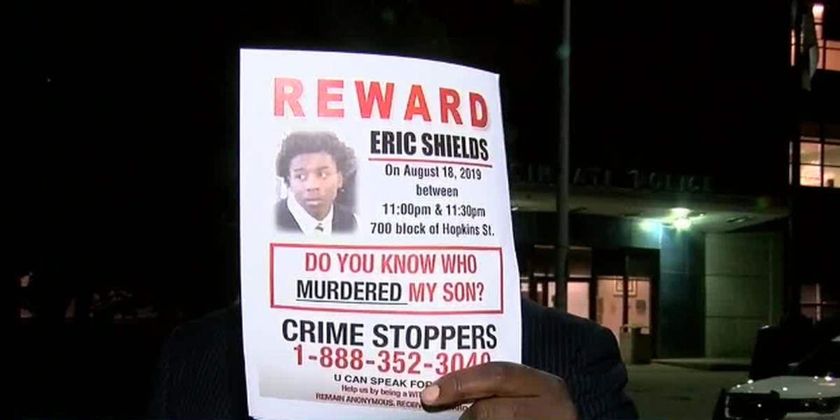 Family of 16-year-old killed in West End shooting seeking justice