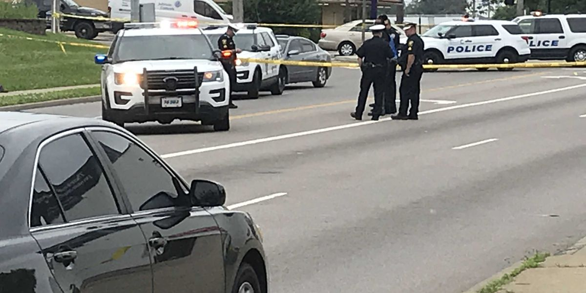 Victim identified in Mt. Airy drive-by shooting