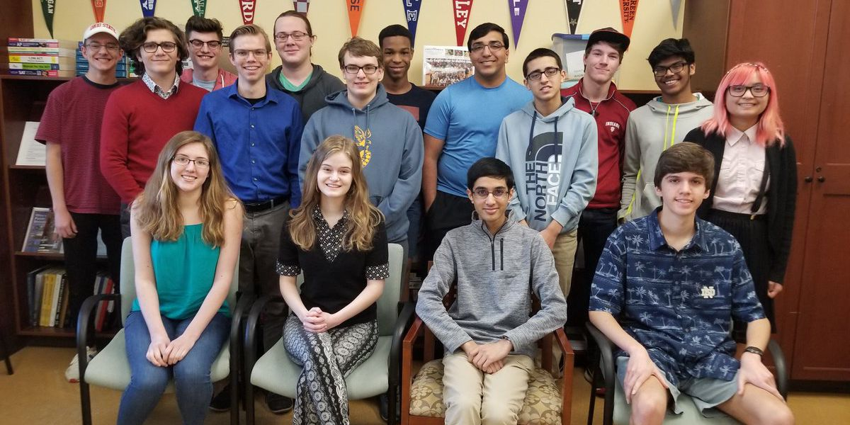 CPS: 17 Walnut Hills High students earn perfect ACT score