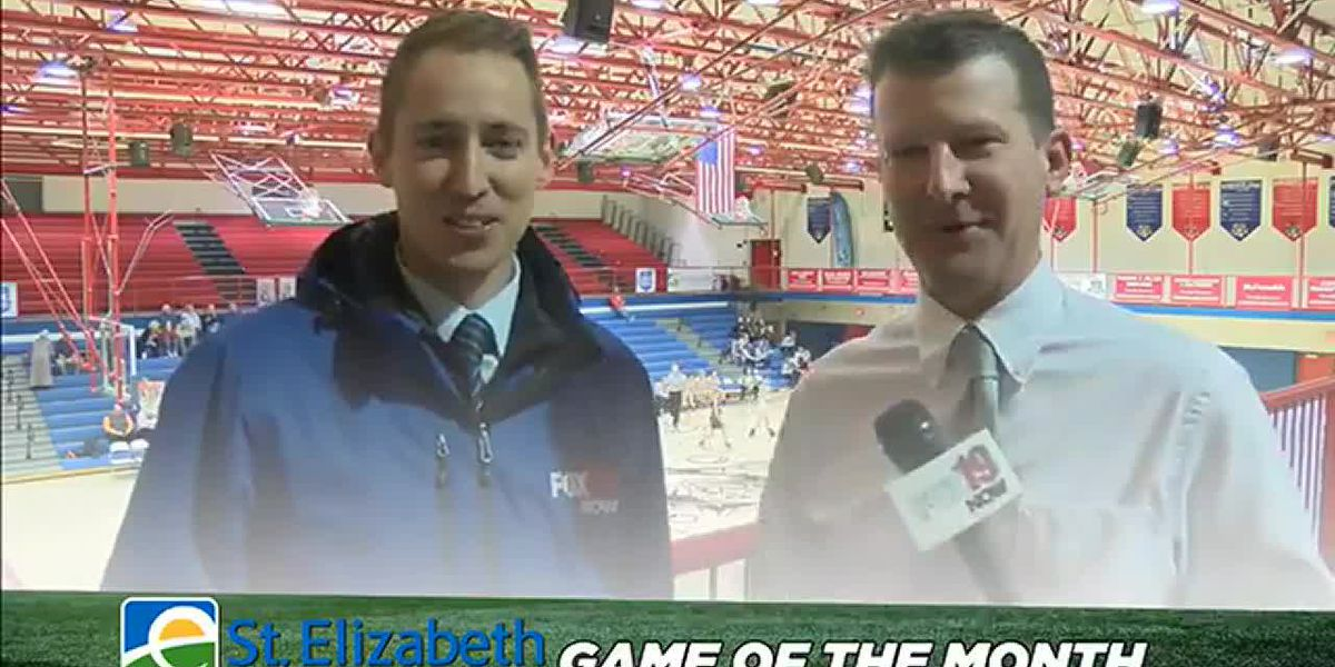 Game of the Month: Conner vs. Ryle High School Women's Basketball