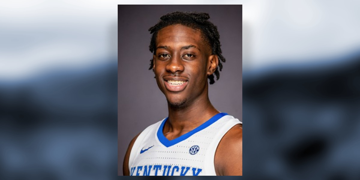 Sources: UK men's basketball player Terrence Clarke dies in Los Angeles
