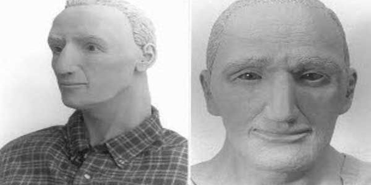 Can clay sculpture solve 19-year-old case?