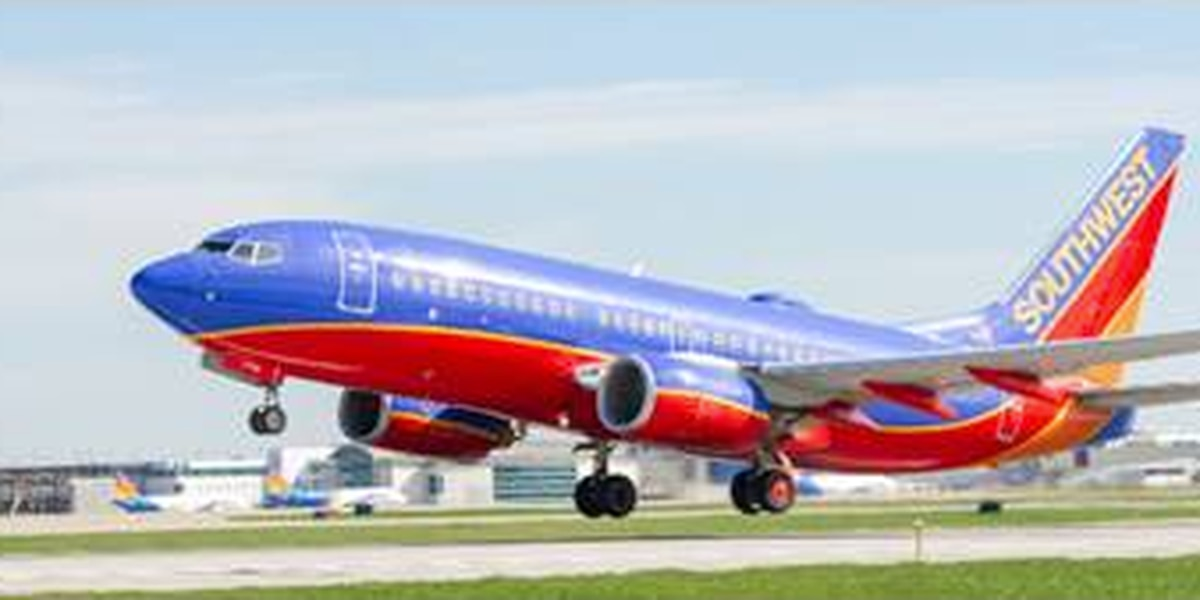 Southwest expands service from CVG to 3 cities, adds Houston direct