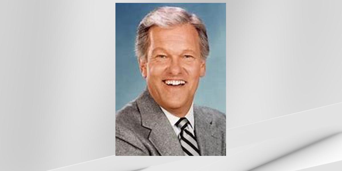 Louisville native, TV host Tom Kennedy dies at 93