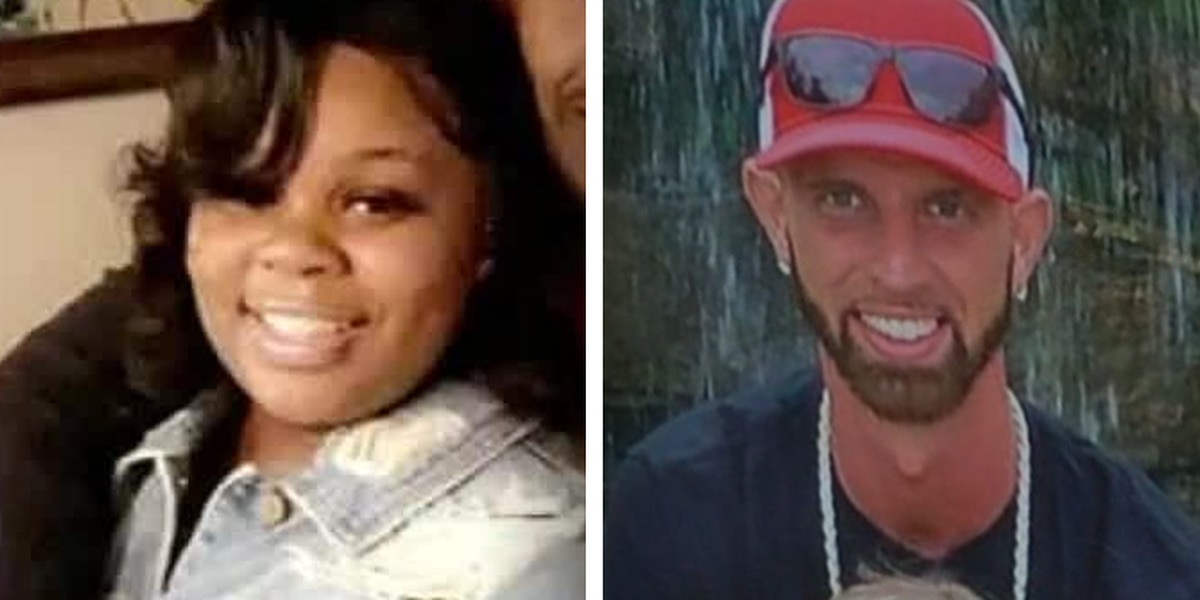Mix-up in Breonna Taylor file included wrong autopsy