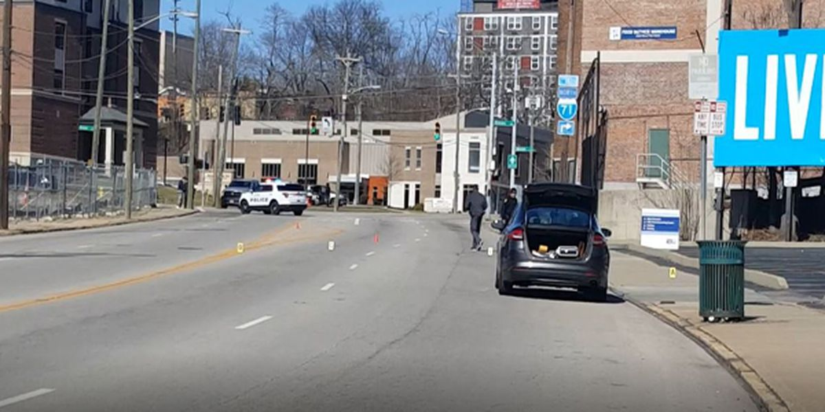 Police ID pregnant woman killed in Walnut Hills shooting