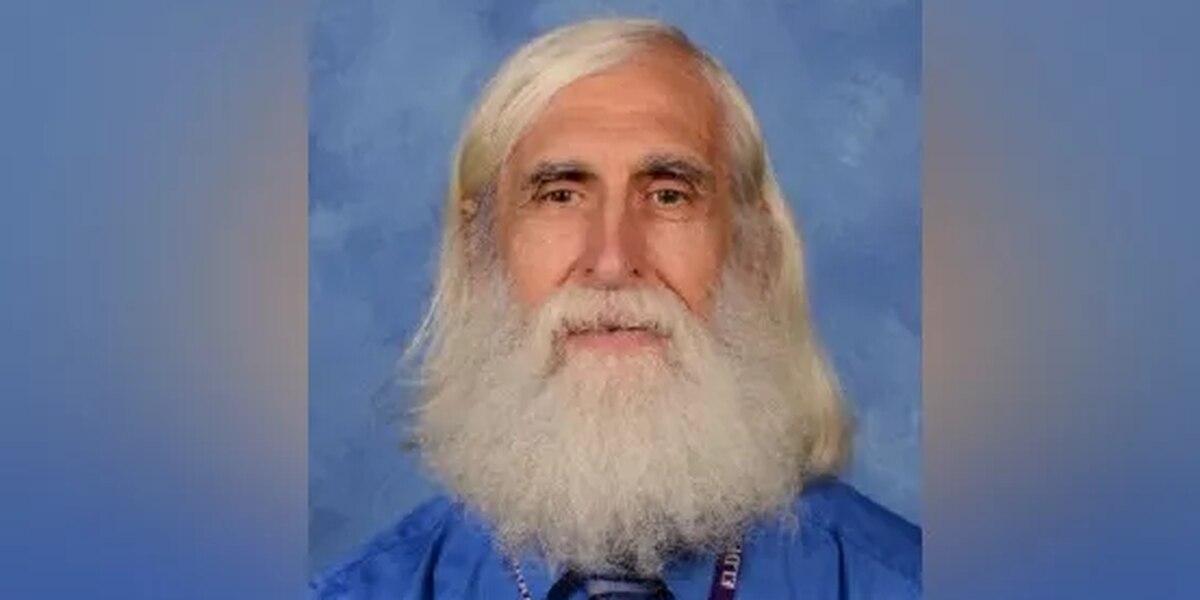 Elder teacher killed in hit-skip honored in street dedication Thursday