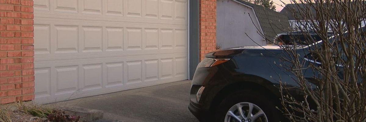 Teens broke into Tri-state man's home using stolen garage-door opener, homeowner says