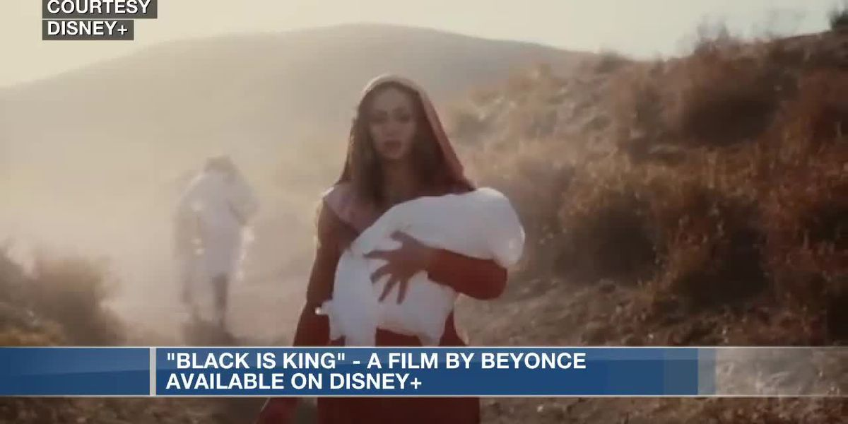 """T.T. Reviews: Beyonce's """"Black is King"""""""