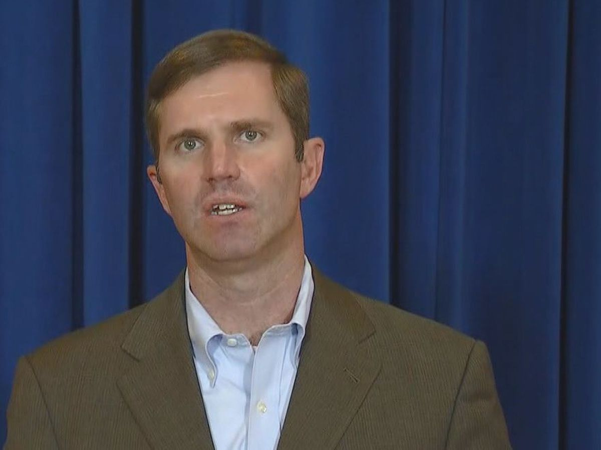 Beshear reports 2,018 additional COVID cases in Ky., 35 additional deaths