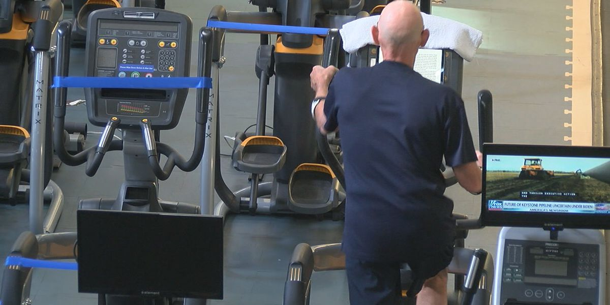 Gyms look into Gov. DeWine's legal authority after warning of possible shutdowns